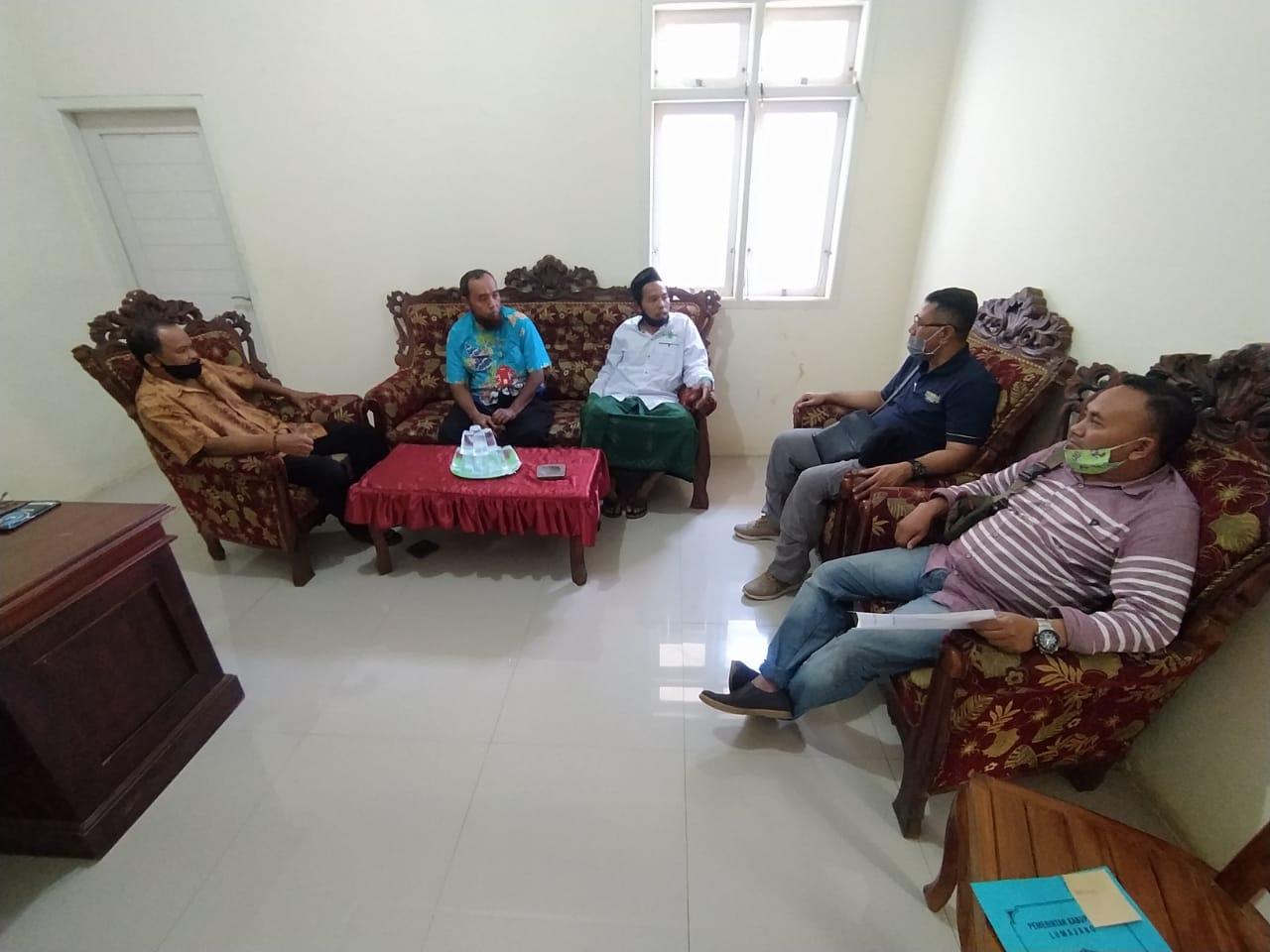 Monitoring dan Evaluasi Kegiatan KP-SPAMS di Desa Bedayutalang dan Desa Wonocempokoayu Kecamatan Senduro